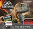 Caroline  Rowlands ,Jurassic World: Fallen Kingdom