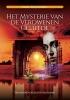Karel Wellinghoff ,Het Mysterie van de verdwenen geliefde