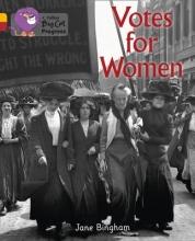Jane M. Bingham Votes for Women