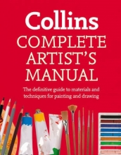 Simon Jennings Complete Artist`s Manual