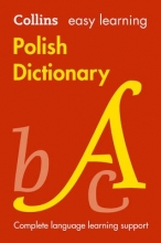 Collins Dictionaries Collins Easy Learning Polish Dictionary