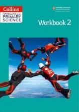 Karen Morrison International Primary Science Workbook 2
