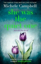 Michele Campbell, She Was the Quiet One