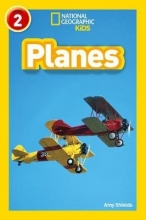 Amy Shields,   National Geographic Kids Planes