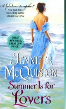 McQuiston, Jennifer Summer is for Lovers