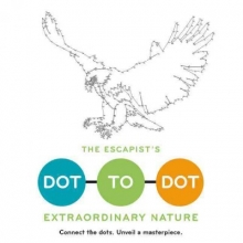 Daumain, Thibault The Escapist`s Dot-To-Dot