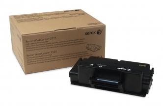 , Tonercartridge Xerox 106R02311 zwart