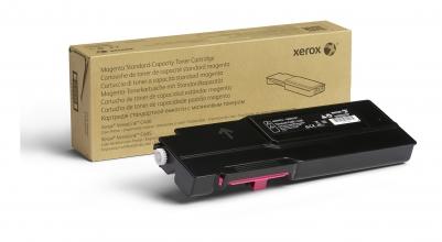 , Tonercartridge Xerox 106R03503 rood