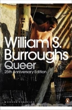 Burroughs, William S Queer