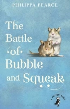 Philippa Pearce The Battle of Bubble and Squeak