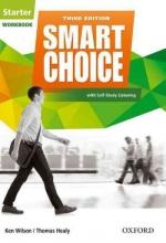 Wilson, Ken Smart Choice Starter: Workbook with Self-Study Listening