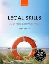 Finch, Emily Legal Skills