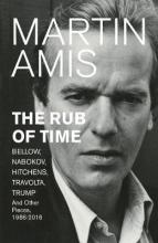 Amis, Martin Rub of Time