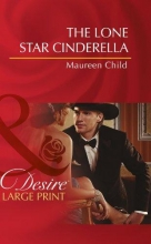 Child, Maureen Lone Star Cinderella