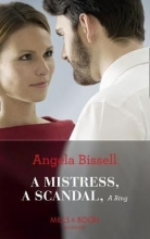 Bissell, Angela Mistress, A Scandal, A Ring