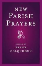 Frank Colquhoun New Parish Prayers