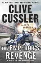 Cussler, Clive The Emperor`s Revenge