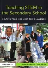 Frank Banks,   David Barlex Teaching STEM in the Secondary School