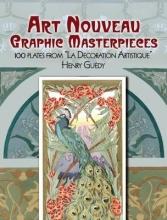 Henry Guedy Art Nouveau Graphic Masterpieces