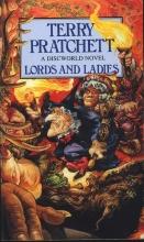Pratchett, Terry Lords and Ladies