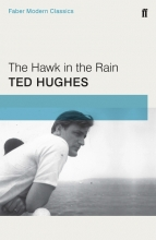 Hughes, Ted Hawk in the Rain