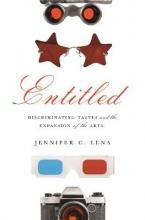 Jennifer C. Lena Entitled