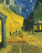 The World of Van Gogh Keepsake