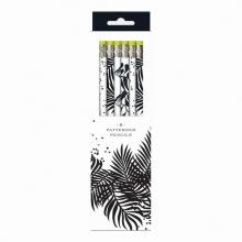 Seychelles Safari Pencil Set
