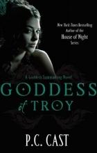 Cast, P. C. Goddess Summoning - Goddess of Troy