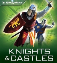 Philip Steele,   Steve Stone Navigators: Knights and Castles