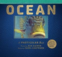 Dan,Kainen Ocean - a Photicular Book