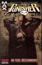 Ennis, Garth Punisher