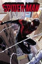 Bendis, Brian Michael Spider-Man 1