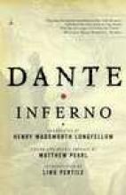 Dante Alighieri,   Pearl, Matthew Inferno