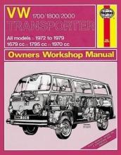 Haynes Publishing VW Transporter 1700/1800/2000