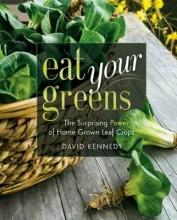 David, Jr. Kennedy Eat Your Greens
