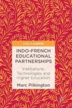 Pilkington, Marc Indo-French Educational Partnerships
