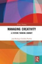 Jose-Rodrigo Cordoba-Pachon Managing Creativity