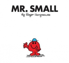 Hargreaves, Roger Mr. Small