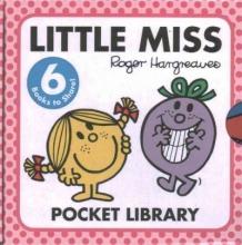 Hargreaves, Roger Little Miss: Pocket Library