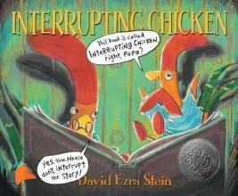 Stein, David Ezra Interrupting Chicken