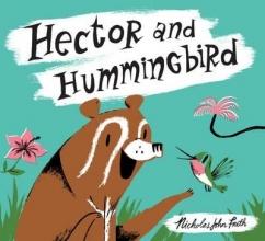Frith, Nicholas John Hector and Hummingbird