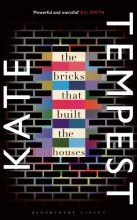 Tempest, Kate The Bricks that Built the Houses