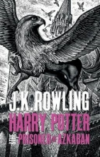 Rowling, JK Harry Potter and the Prisoner of Azkaban