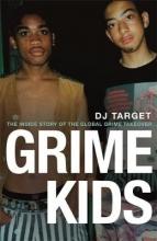Target, DJ Grime Kids