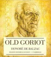 Balzac, Honore de Old Goriot