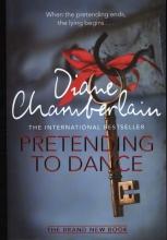 Chamberlain, Diane Pretending to Dance