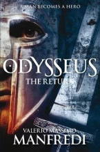 Manfredi, Valerio Massimo Odysseus: The Return
