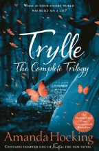 Hocking, Amanda Trylle: the Complete Trilogy