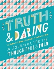 Sarah O`Leary Burningham,   Sarah Walsh Truth & Daring